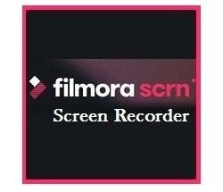 Wondershare Filmora Scrn 2.0.1 Crack Free Download