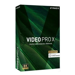 MAGIX Video Pro X12 v18.0.1.85 Crack + Activation Key [Latest]