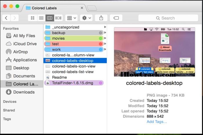 TotalFinder 1.13.1 Cracked Free Download