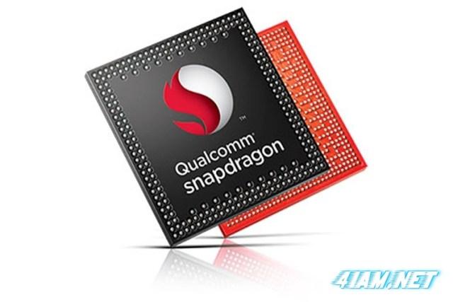 Snapdragon 802-4