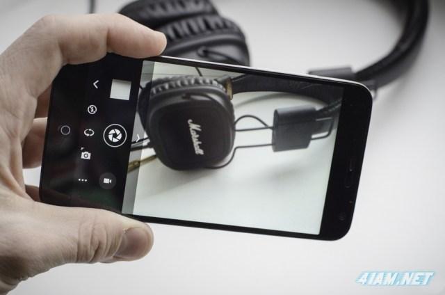 Камера Meizu MX3, фотография