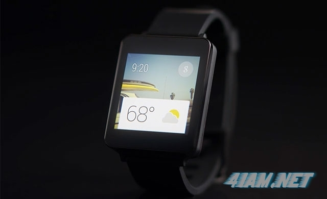android-wear-watch 1