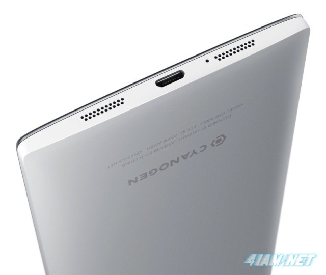 OnePlus One 5