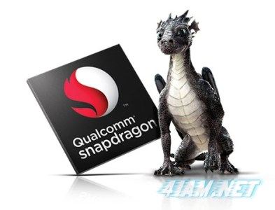 Qualcomm представила Snapdragon 808 и Snapdragon 810