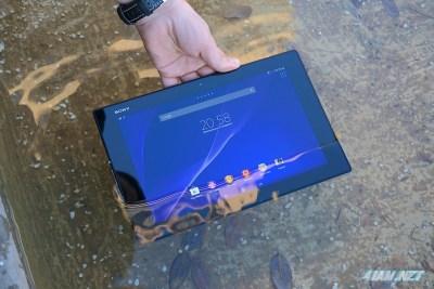 Обзор, Sony, Sony Xperia Z2 Tablet