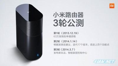 3 новинки от Xiaomi
