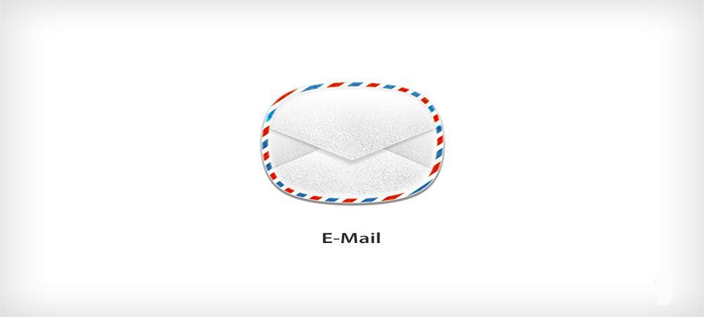 Сервис онлайн почты для отправки файлов разным людям