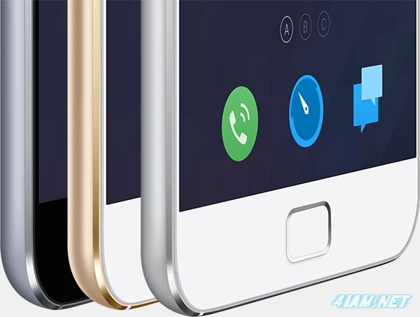 Meizu MX4 Pro mTouch 2