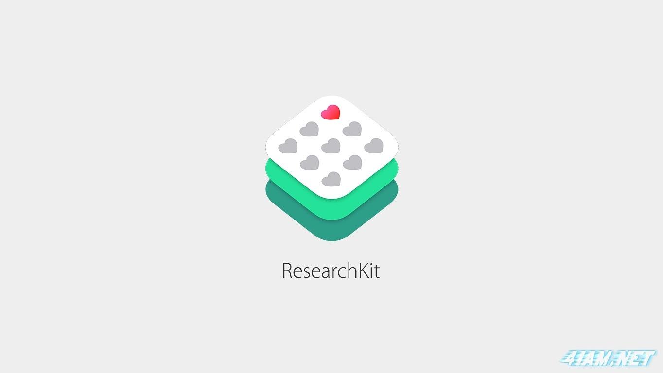Apple ResearchKit – инструмент для медицинских исследований