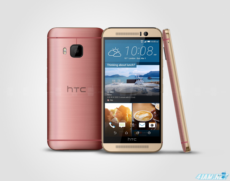 Новый HTC One (M9) (+ видео обзоры)
