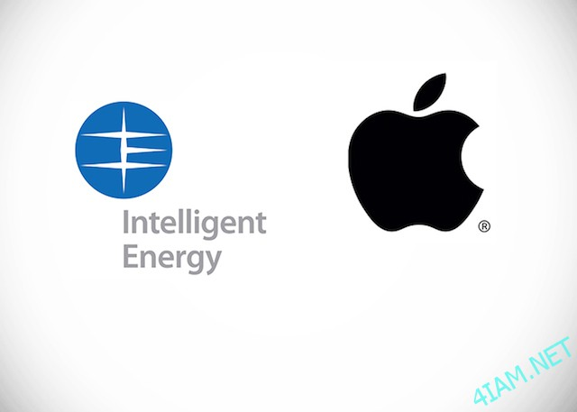 iPhone на водородной батареи сможет проработать в течении недели