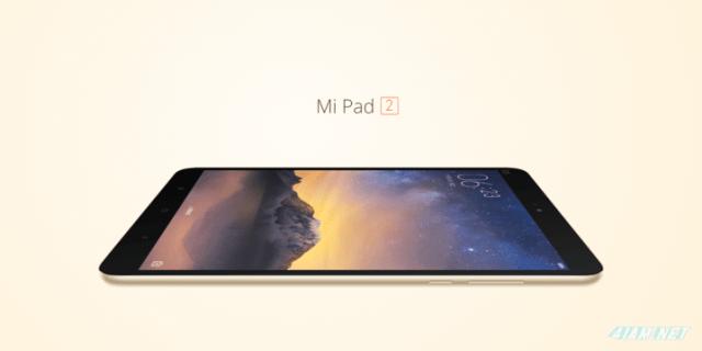 Xiaomi Mi Pad 2 Hero