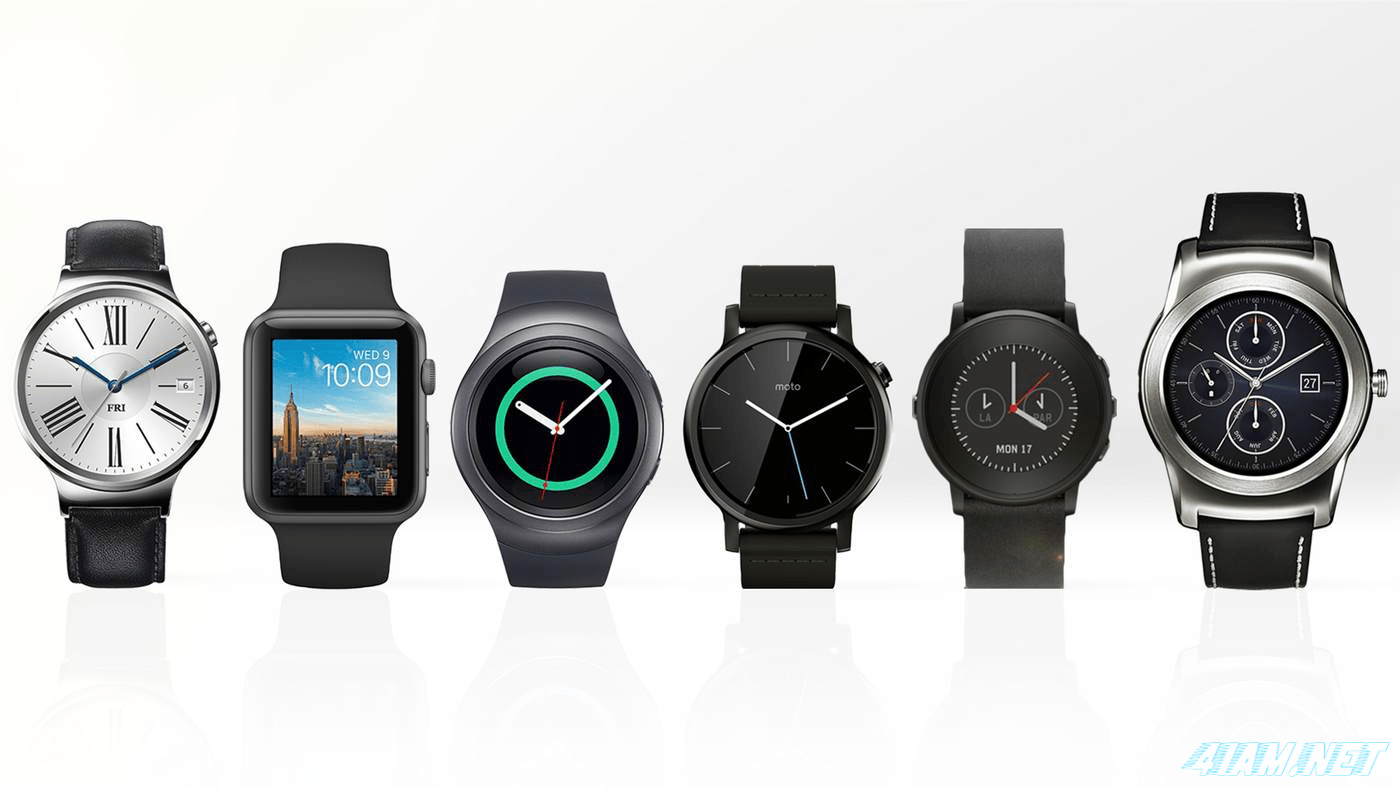 Обзор лучших умных часов на конец 2015 года