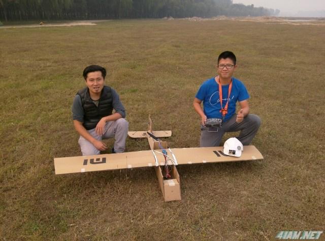 Xiaomi Mi Drone Test, дрон, летающий аппарат, концепт, квадрокоптер