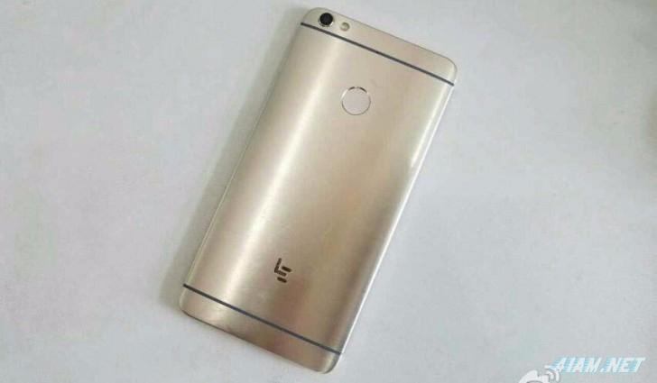 LeEco Le 2S Pro может стать самым мощным смартфоном