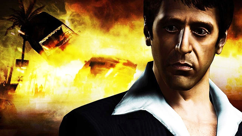 Remaster Mod For Scarface Revives Gta Style Open World Game Igamesnews