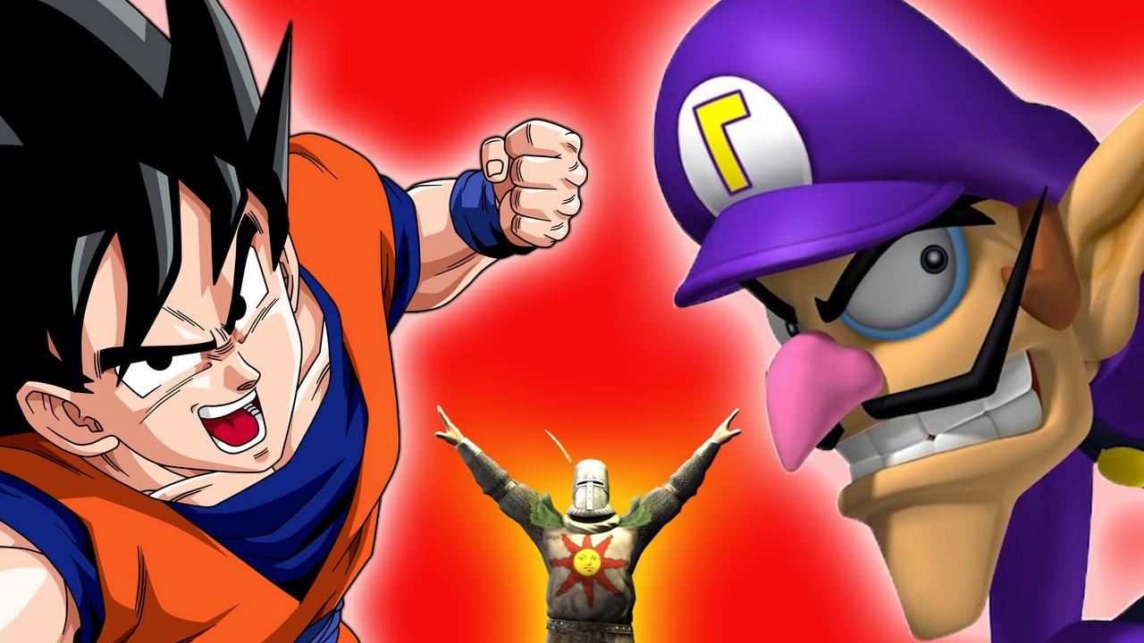 Super Smash Bros Ultimate Charaktere Die Wir Unbedingt Noch Brauchen
