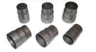 ремонтные переходники для соединения труб глушителя