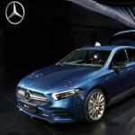 Mercedes-AMG A35 2019