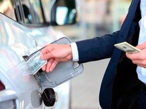 рост цен на бензин и дизель
