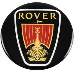 Эмблема автомобилей марки Rover