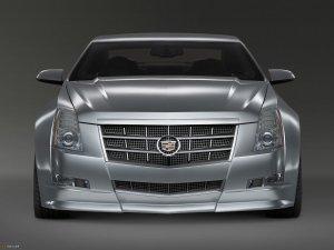 Определить тип АКПП Cadillac по модели автомобиля