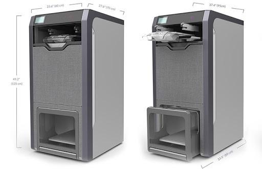 FoldiMate – робот для складывания вещей