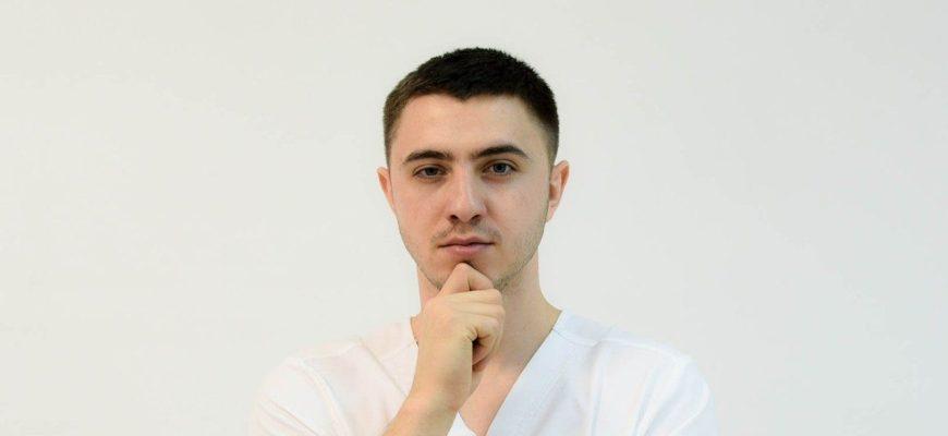 Максим Бондарь