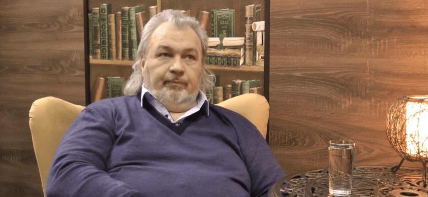Владимир Алексеевич Шемшук