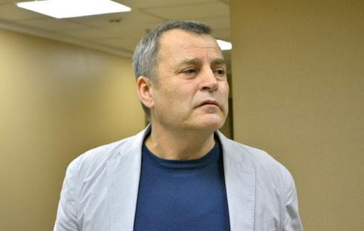 Костинов Михаил Петрович