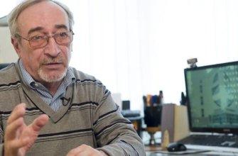 Леонид Ринк – создатель «Новичка» изобрел лекарство от Covid-19