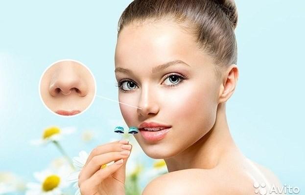 Фильтры от аллергии для носа