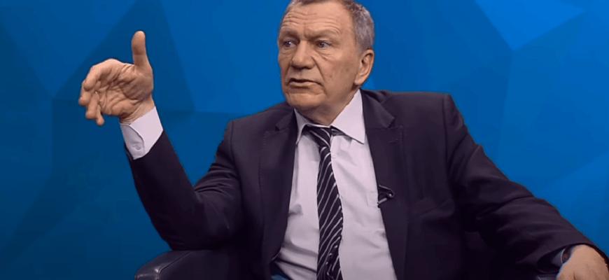 Александр Редько