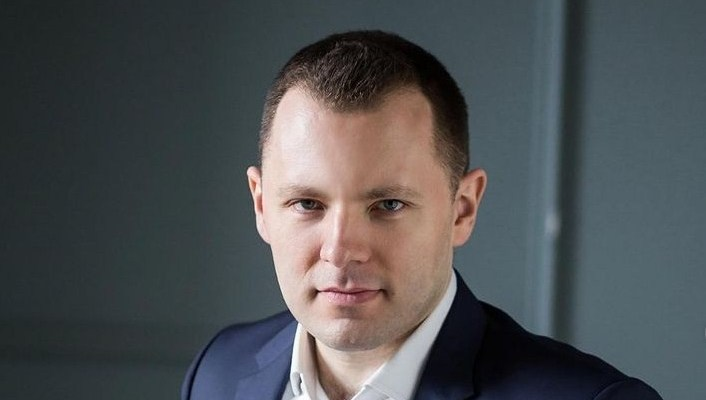 Антон Махновский