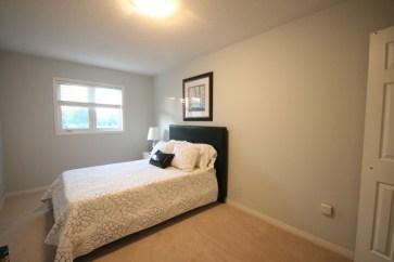 Photo: Guest bedroom