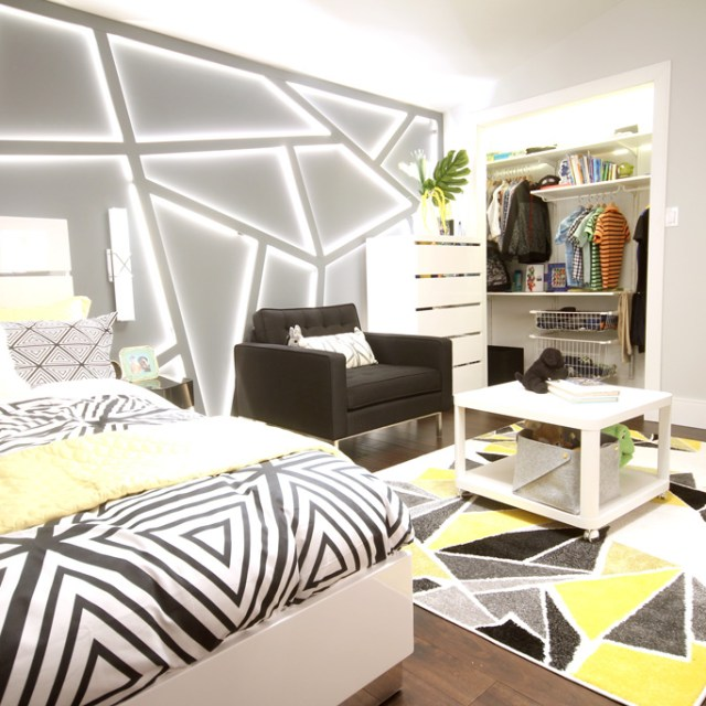Choosing the right furniture for your big kid's bedroom