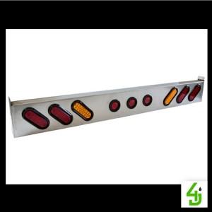 Spreader Light Bar Kits