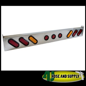 Spreader Light Bar Kits