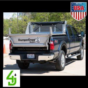 Truck Dumperdogg Dump Insert