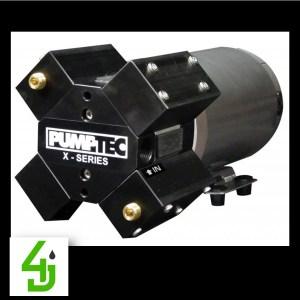 Pumptec Pumps and Parts