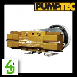 Series 207V Pump and Motor