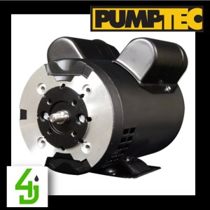 Pumptec Motors