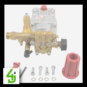 Stens Pressure Washer Pumps
