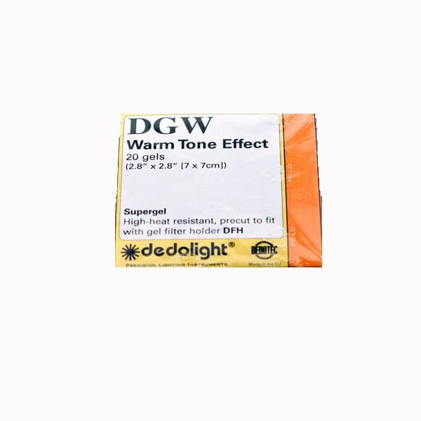 Dedolight Gel Filter Set