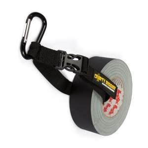 Dirty Rigger Suport Gaffer Tape
