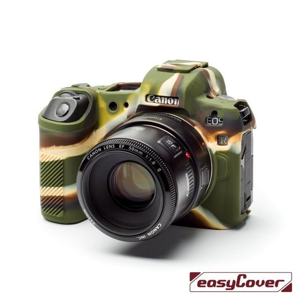EasyCover Carcase pentru DSLR Canon