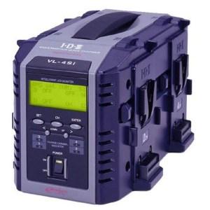 IDX Incarcator VL-4SI
