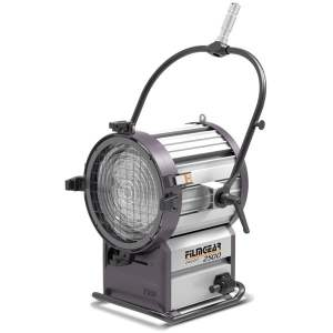 Filmgear Daylight Fresnel 2500W SE