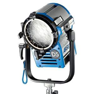 Arri Proiector True Blue D5 Daylight Fresnel
