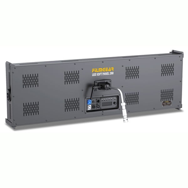 Filmgear LED SOFT PANEL 200